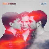 house of heroes cover