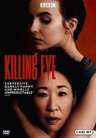 Killing Eve cover
