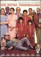 Royal Tannenbaums cover