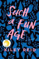 cover: such a fun age