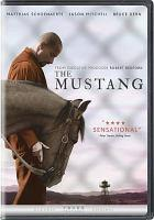 The Mustang cover