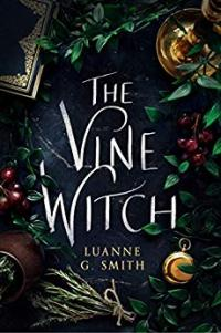 Vine Witch cover