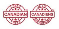 I Read Canadian Day logo