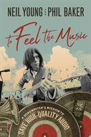 Feel the Music cover