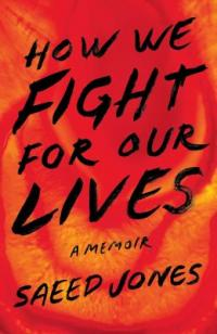 cover:  how we fight for our lives