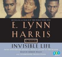 cover: invisible life