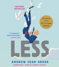 cover: less