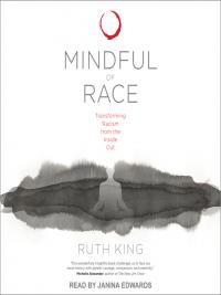 cover: mindful of race