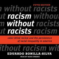 cover: racism without racists