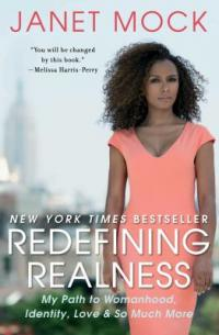 cover: redefining realness