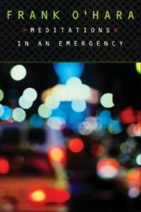 cover: meditations in an emergency