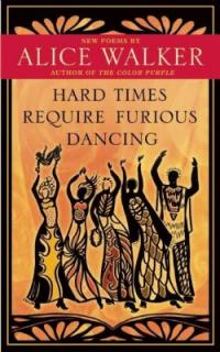 cover: hard times require furious dancing