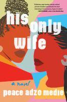 cover: his only wife