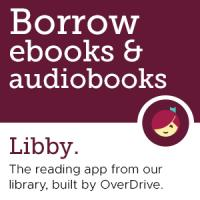 Libby Library eBooks