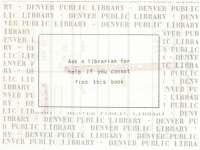 image: ask a librarian bookplate