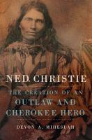cover: ned christie