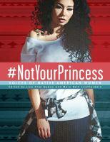 cover: not your princess