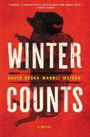 cover: winter counts