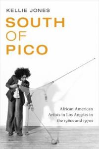 cover: south of pico