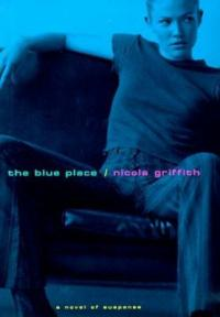 cover: the blue place