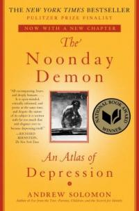 cover: the noonday demon