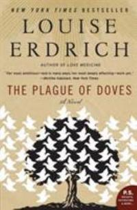 cover: the plague of doves