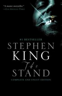 cover: the stand