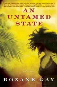 cover: an untamed state