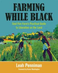 cover: farming while black