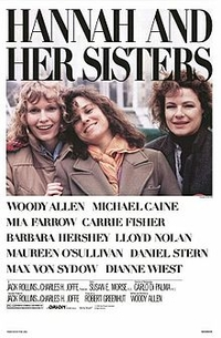 The Hannah and Her Sisters movie poster