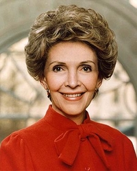 Former First Lady Nancy Reagan served Monkey Bread regularly at the White House.