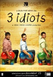 cheeky image of 3 idiots
