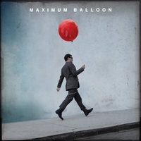 Maximum Balloon album cover
