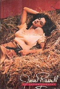 The autobiography, Jane Russell: My Path and My Detours