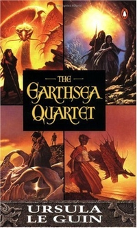 The Garthsea Quartet
