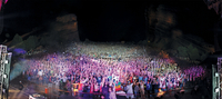 Bassnecter sells out Red Rocks again