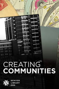 creating communities image