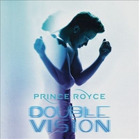 "Prince Royce's ""Double Vision,"" available from DPL"