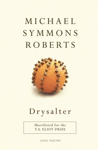 Front Jacket Cover for Drysalter by Michael Simmons Roberts