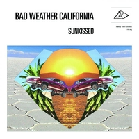 Sunkissed by Bad Weather California