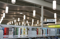 Green Valley Ranch Branch Library Interior