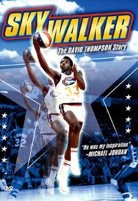 Sky Walker, the David Thompson story