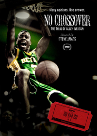 30 for 30: No crossover
