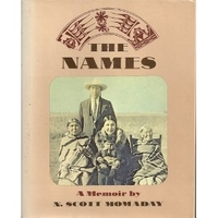 The Names by N. Scott Momaday