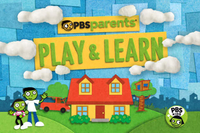 PBS Play and Learn