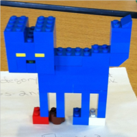 Pete the Cat form 2013 contest