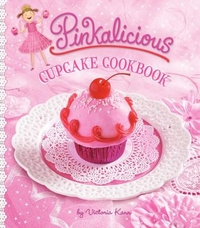 Pinkalicious Cookbook