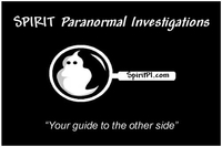 Spirit PI--Haunted Happenings