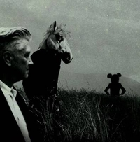 David Lynch, Sparklehorse and Dangermouse