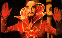 Max Von Sydow in Flash Gordon